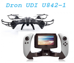 Dron UDI U842-1