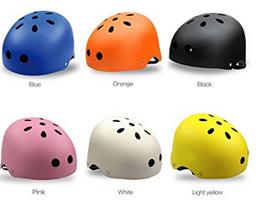 cascos para patinete