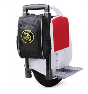 Bolsa de transporte para monociclos eléctricos