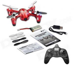 mini dron hubsan x4 h110