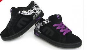 Zapatos Mujer ETNIES Zapatillas Deportivas DIGIT 2