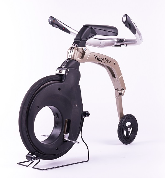 Monociclo Yikebyke