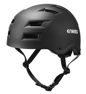 mejor casco para patinete electrico para niños