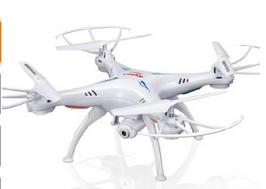 Dron dron syma x5sw fpv