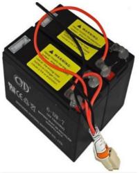 baterias patinetes eléctricos