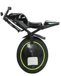 moto electrica rover