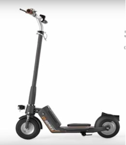 patinete electrico airwheel z5
