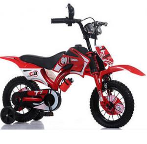 moto bicicleta para niñas