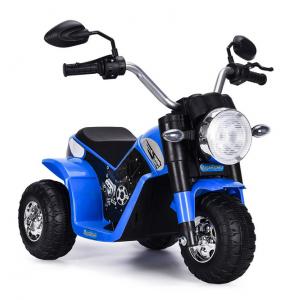 Motocicleta para niños