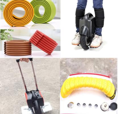 accesorios para monociclos eléctricos