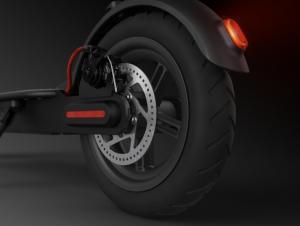 Freno regenerativo Patinete eléctrico Xiaomi Mijia