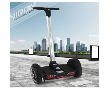 segway el scooter electrico mas seguro barato y divertido