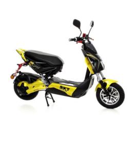 Bicicleta eléctrica SXT Raptor 1200