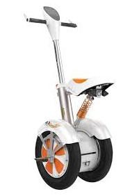 Segway Airwheel A3 Scooter eléctrico con asiento