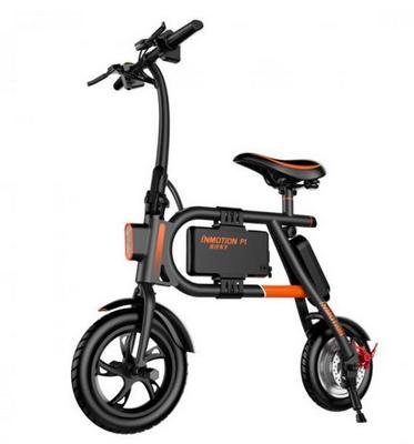 Bicicleta eléctrica INMOTION E-BIKE P1F