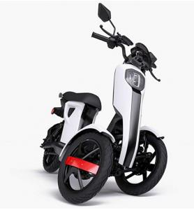 Tango Scooter electrico Adulto con asiento