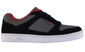 No Fear Hombre Shift Hombre Skate Zapatos Zapatillas