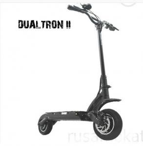Patinete eléctrico Dualtron II 1600 W