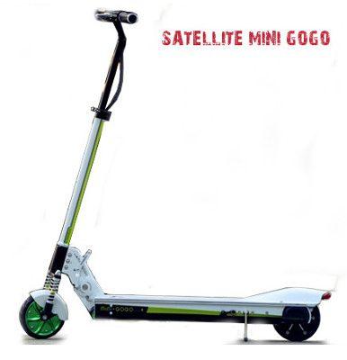 Patinete eléctrico Mini GOGO