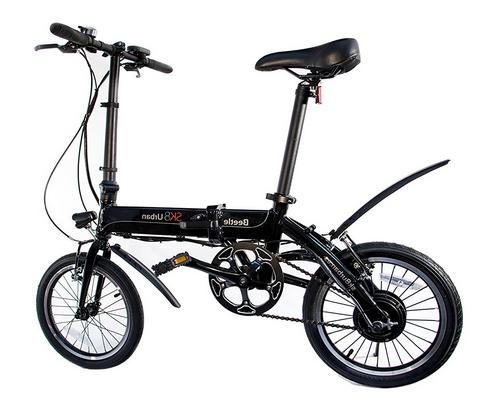 Bicicleta eléctrica SK8