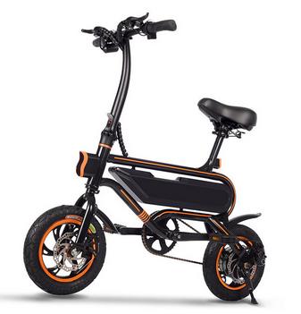 Mini Bicicleta Scooter Eléctrica plegable