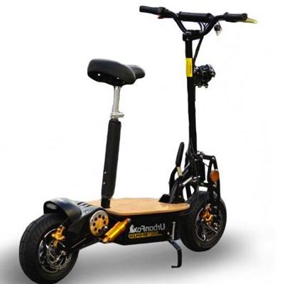 patinete eléctrico Urban Fox Volt 1600w