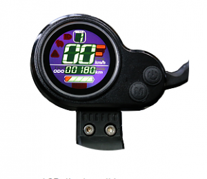 Lcd Display Joyor X5