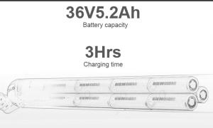 Bateria-xiaoke