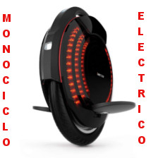 Monociclo Electrico