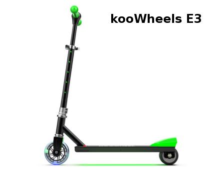 Koowheel E3