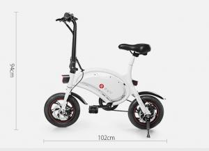 Medidas F-Wheel Dyu D2