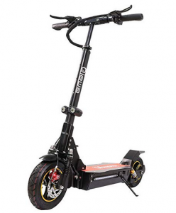 Scooter electrics Qiewa Q1 Hummer 800watts
