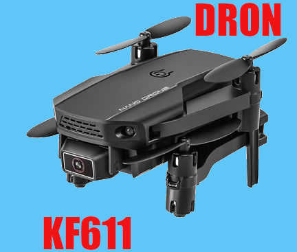MINI DRON KF611