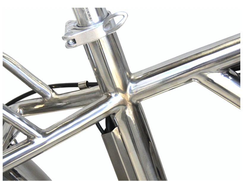 soldaduras bicicleta